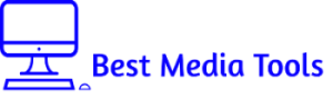 Best Media Tools Logo