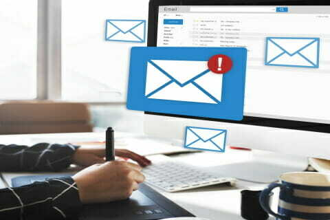 Email Marketing Software review pic